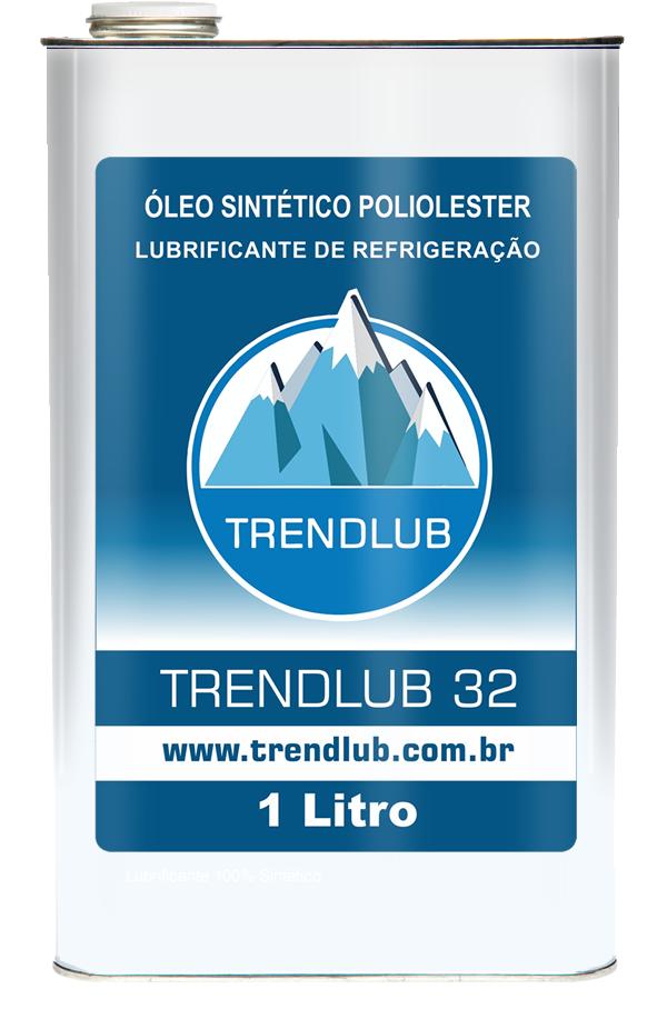 Óleo TRENDLUB Poliolester ISO 32