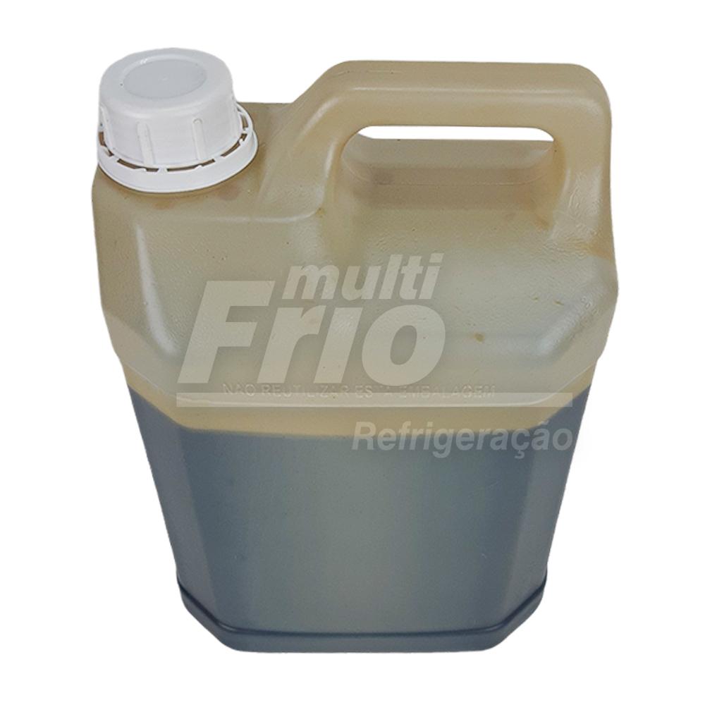 Poliuretano Isocianato Escuro Galão com 5kg