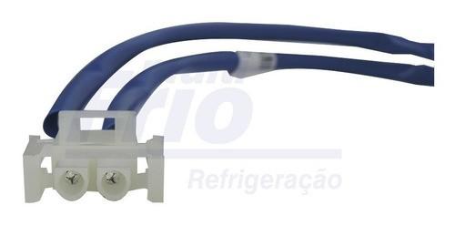 Resistencia Degelo Brastemp / Consul Quality BRM 37 CRM 43 110V
