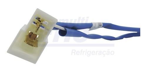 Resistencia Evaporador Electrolux DFF 40 A 44 110V