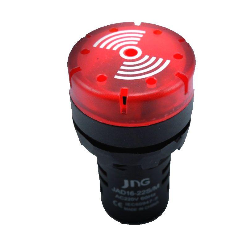SINALEIRO JAD16 LED 220V VM