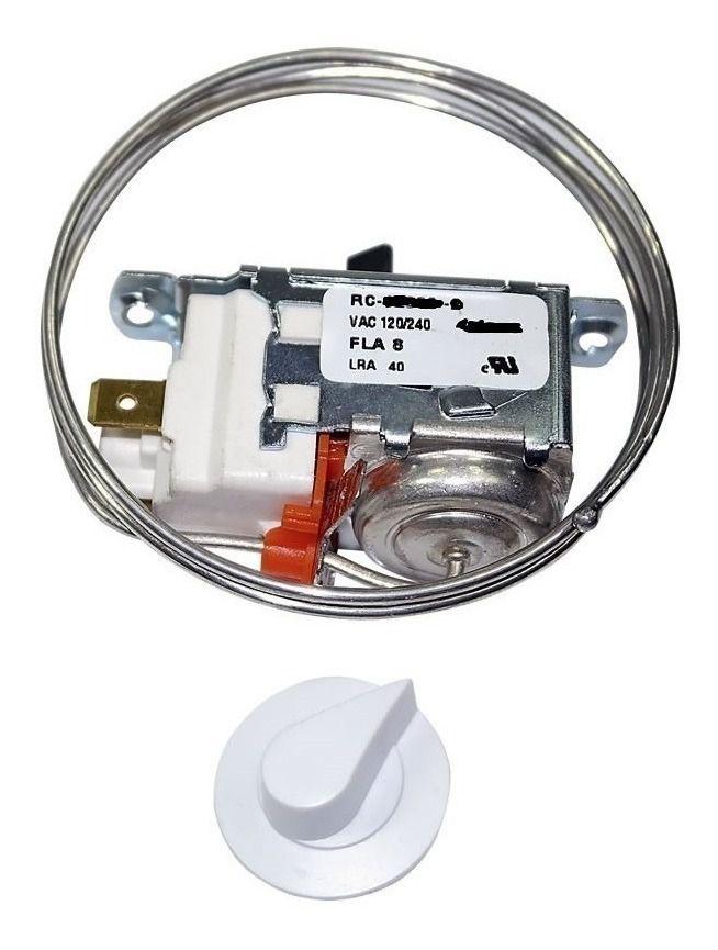 Termostato Freezer Metalfrio Rc42648 2