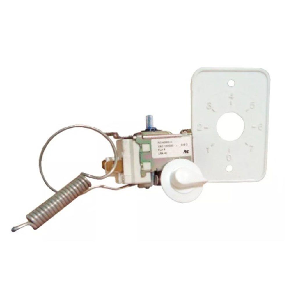 Termostato Geladeira Comercial Rc426023 Expositor