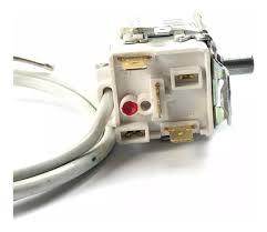Termostato Geladeira Electrolux Dc34 64786934 Tsv9012 09