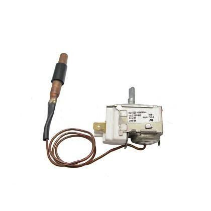 Termostato Rc81710 2 Ar Condicionado Springer 18 mil a 24 mil Btus 42303044