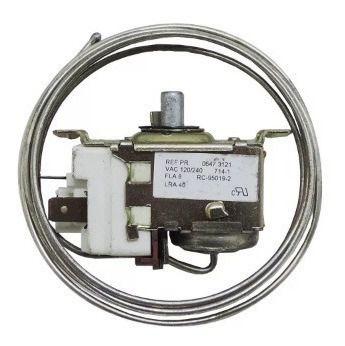 Termostato Rc95019-2  Geladeira Climax / Elux Duplex