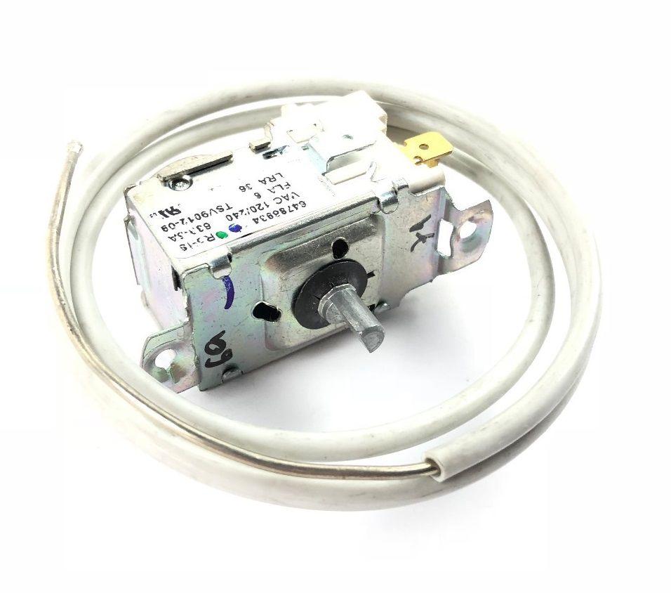 Termostato RC 94804 4 (RC95004-2P) Frigidaire  Refrig Duplex