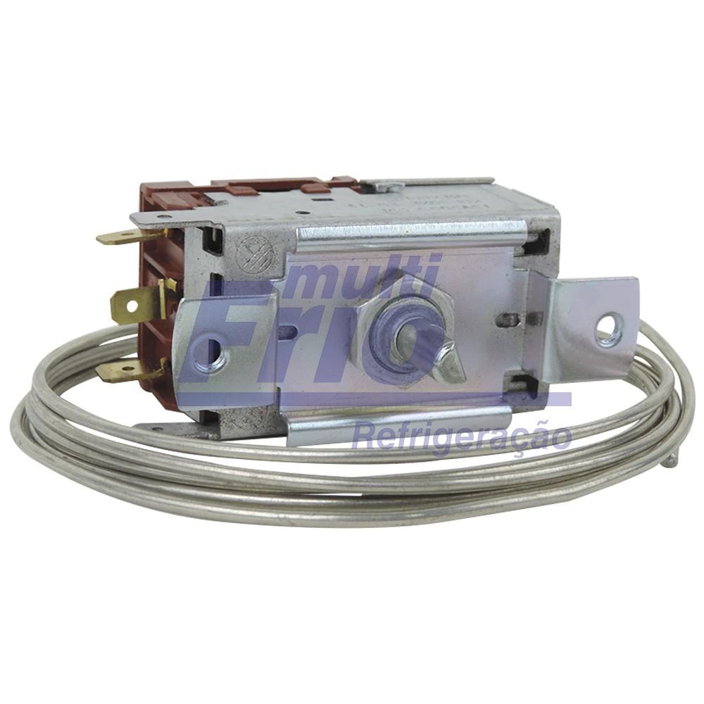 Termostato Tsv9003 9 Electrolux Dc38 Dc46 Dc47a Dc48 Dc49 64778675