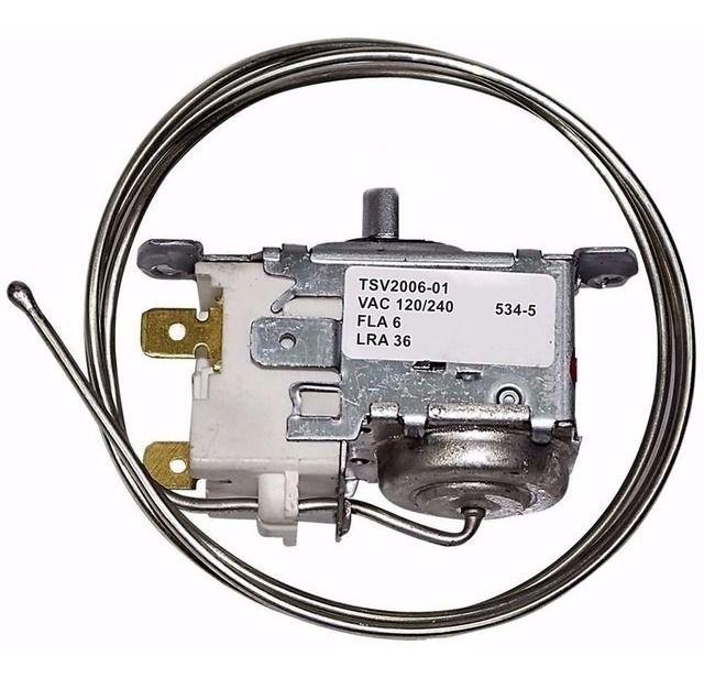 Termostato Tsv 2006 1 Brastemp Consul Brd47 Crd36 W11082449