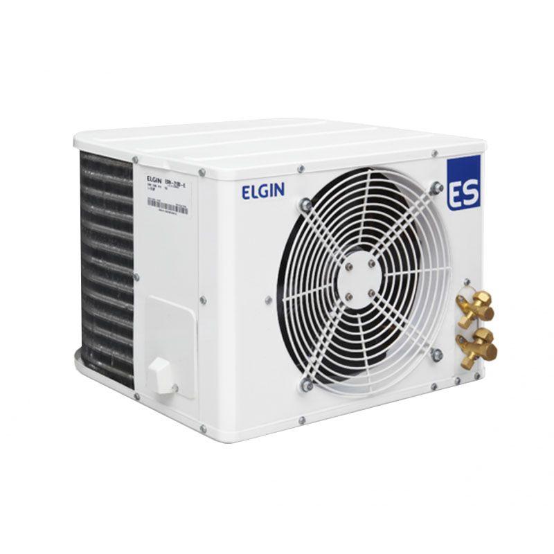 Unidade Condensadora 1.1/3+ HP Elgin ESM 4140 Monofásico R404A 220V