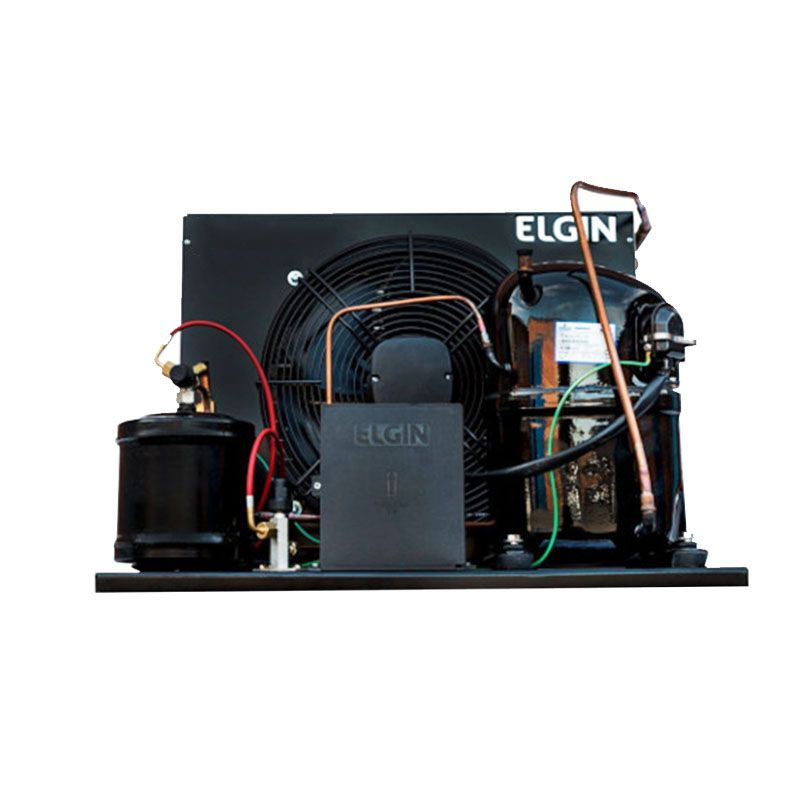 Unidade Condensadora 1,5 HP Elgin UCM 2150 Trifásico R22 220V