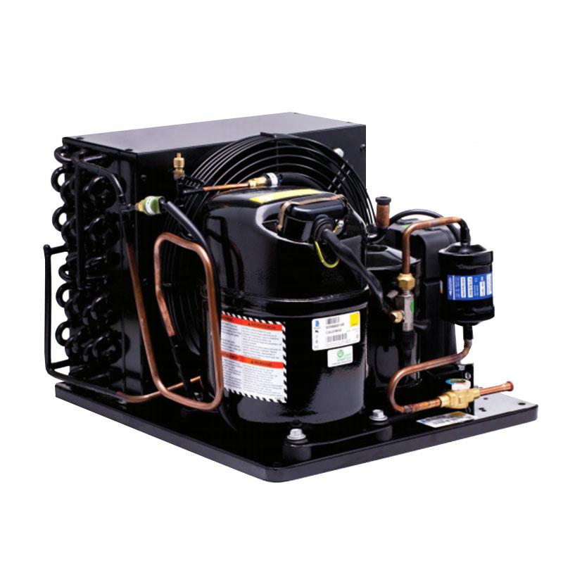 Unidade Condensadora 2 HP Tecumseh FHS 4531 FHZ Monofásico R22 220V