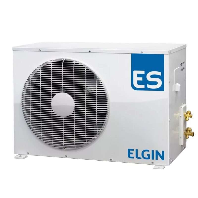 Unidade Condensadora 3,5 HP Elgin ESM 2350 Trifásico R22 220V