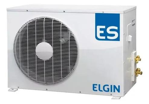 Unidade Condensadora 3 HP Elgin UCM 2300 R22 380V Trifásico
