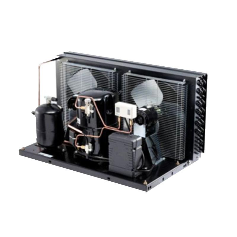 Unidade Condensadora 5 HP TAG 2522 Trifásico R404A 220V