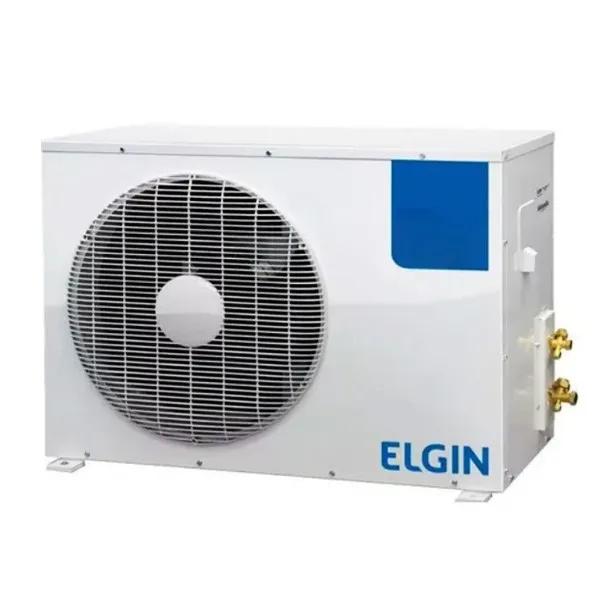 Unidade Condensadora ESM 2300 3,5 Hp Elgin R22 380V 3F
