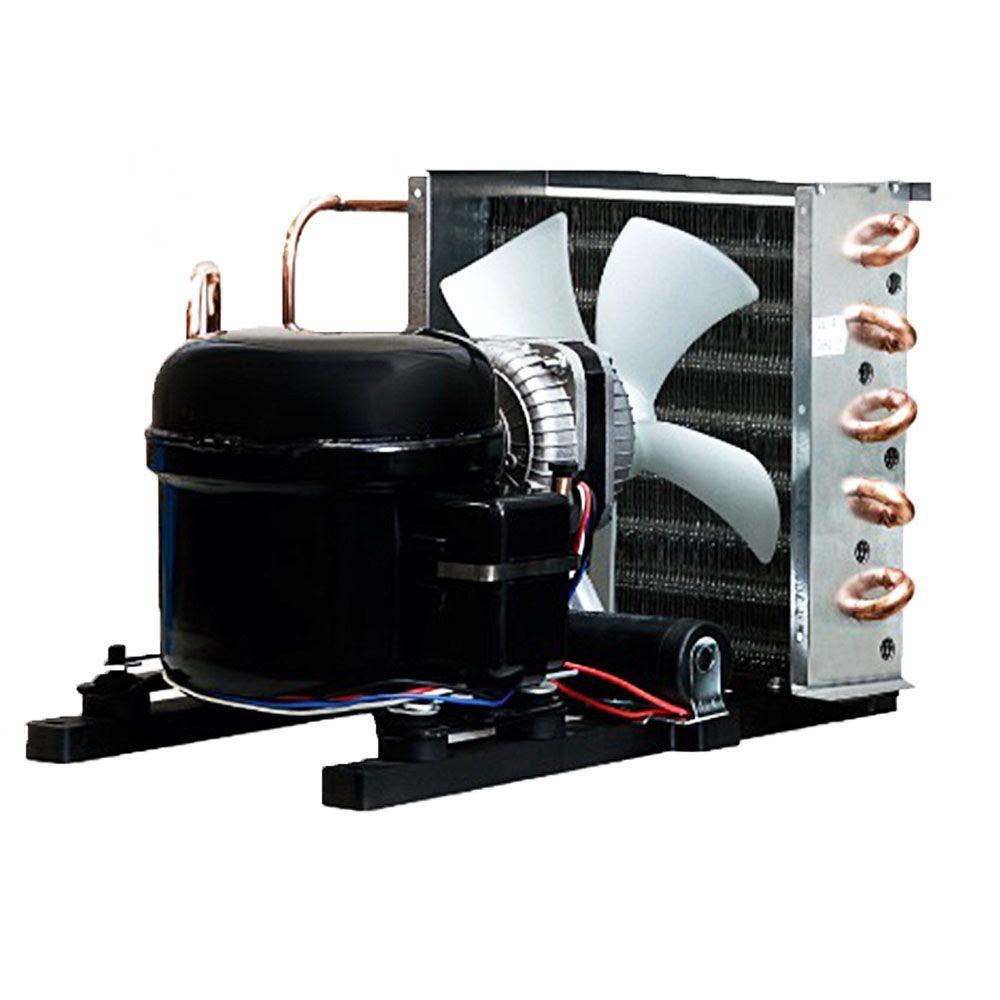 Unidade Condensadora Fracionária FLEXK075 3/4 HP 220V R22