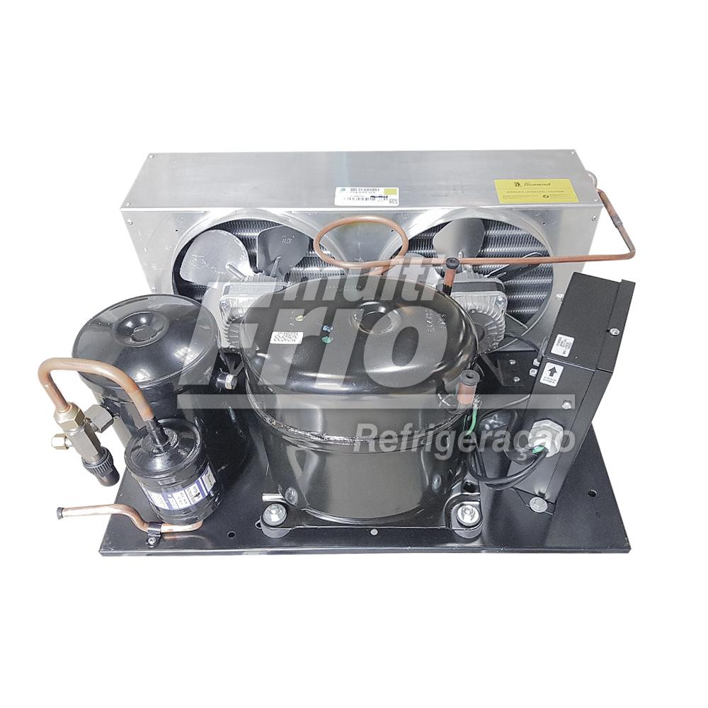 Unidade Condensadora Tecumseh UTY9483-ZEST 220V Monofásico R404a Com Filtro