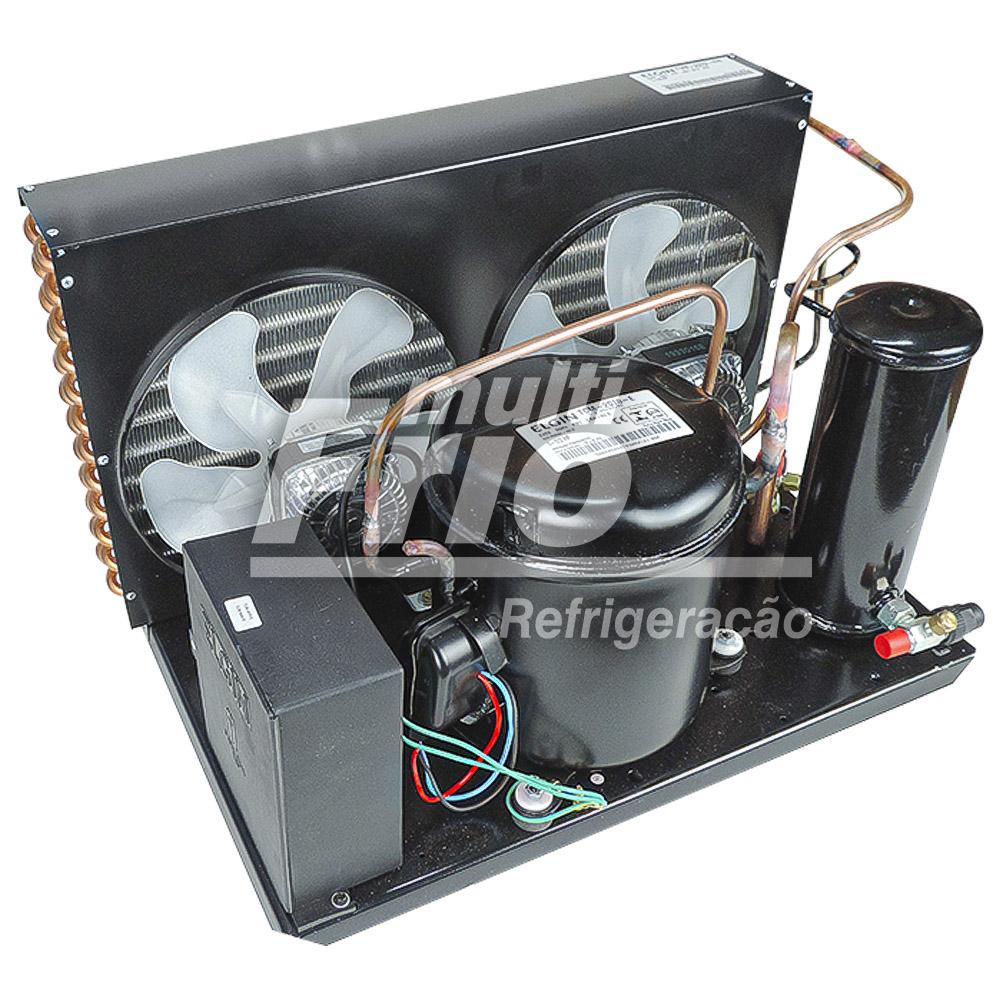 Unidade Condensadora TUM2070EIE 1.1/3 HP 220V R22