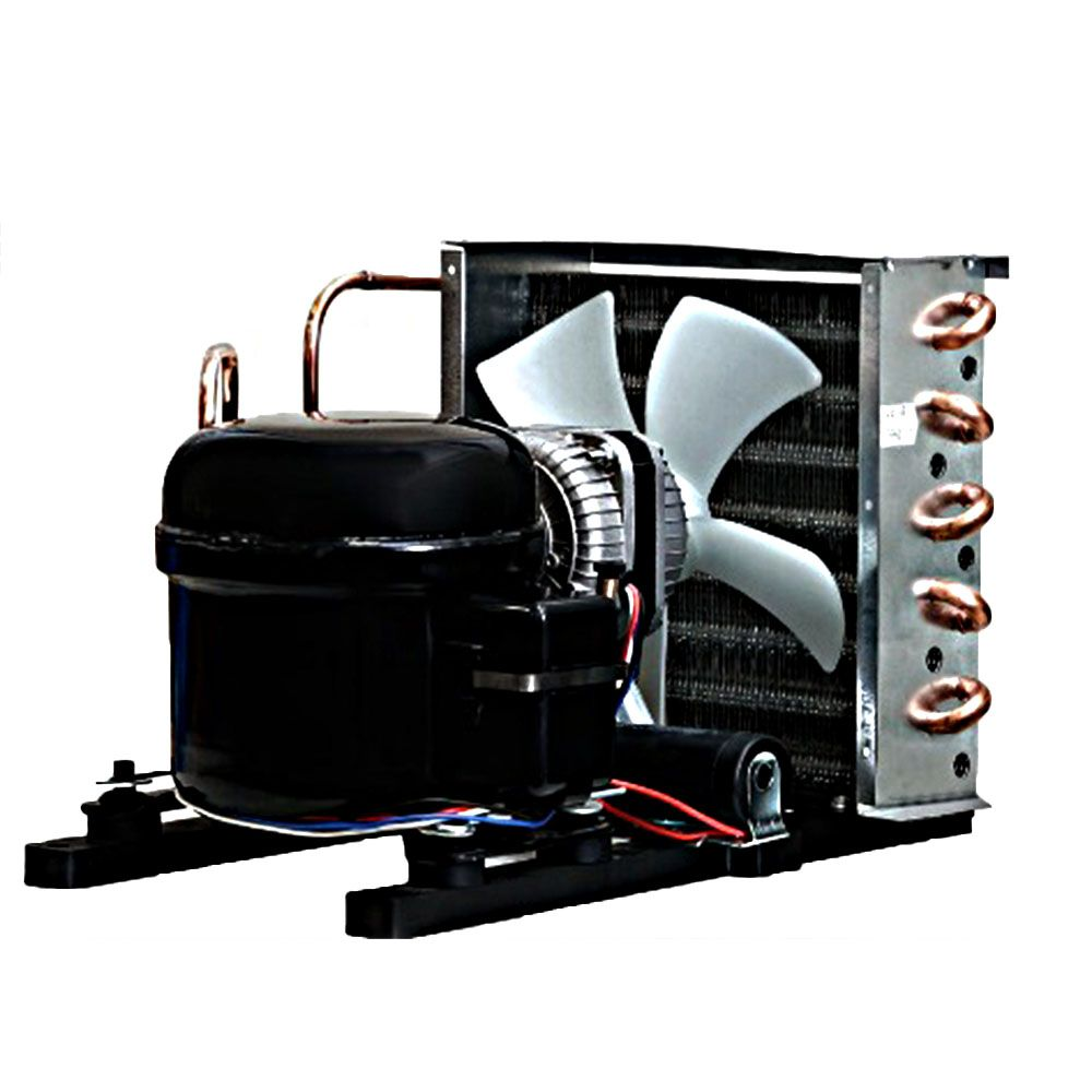 Unidade Condensadora UCM1028 ESI 1/3 HP 220V R12 R401A R401B R409A
