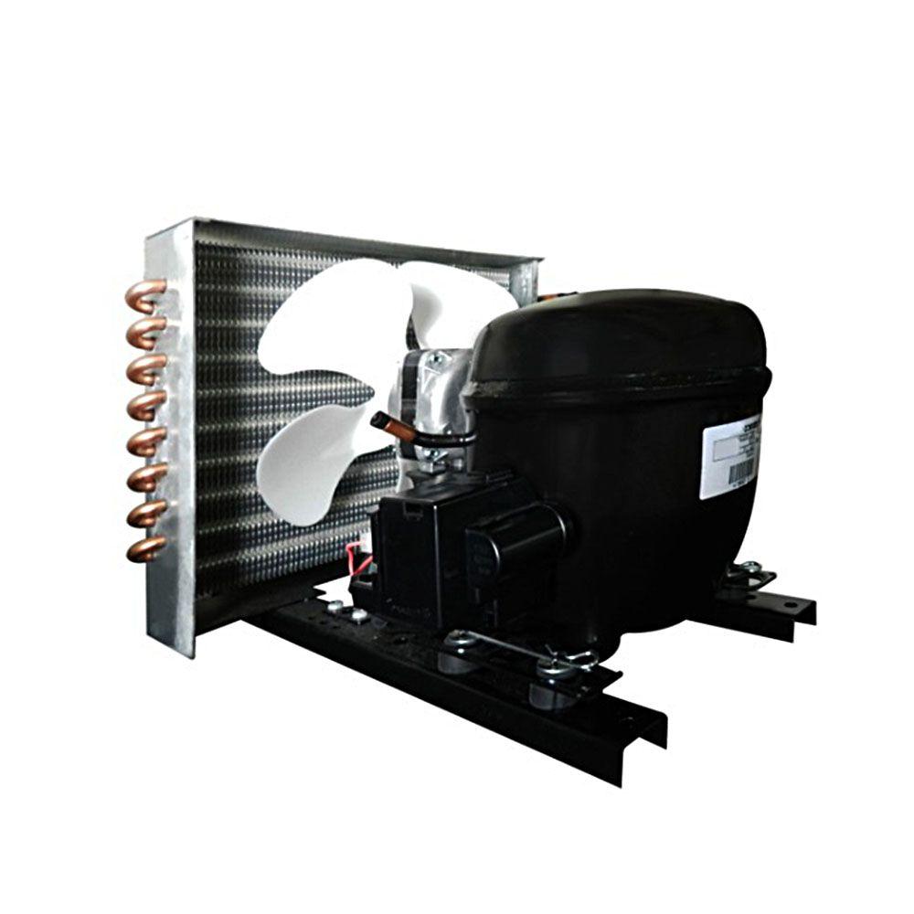 Unidade Condensadora EMBRACO UFI12HBX 1/3+ HP 220 V R134A
