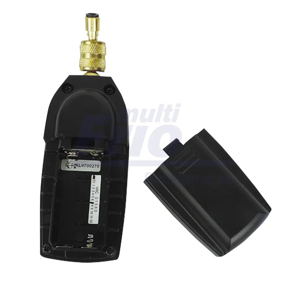 Vacuômetro Digital Mastercool com Bluetooth e Wireless