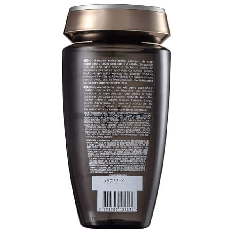 Kérastase Chronologiste Bain Revitalisant - Shampoo 250ml