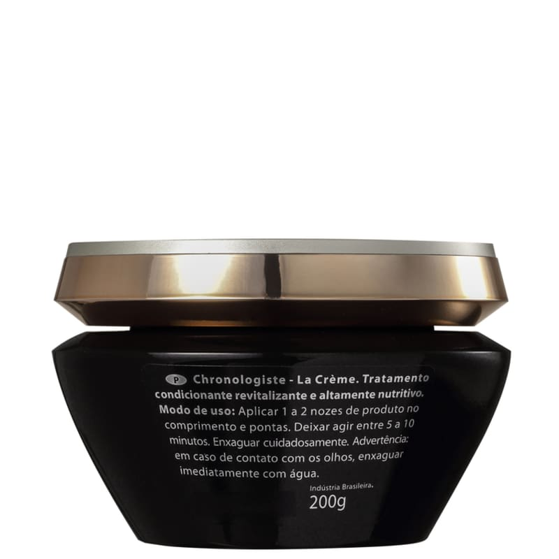Kérastase Chronologiste Crème de Régénération - Máscara Capilar 200ml