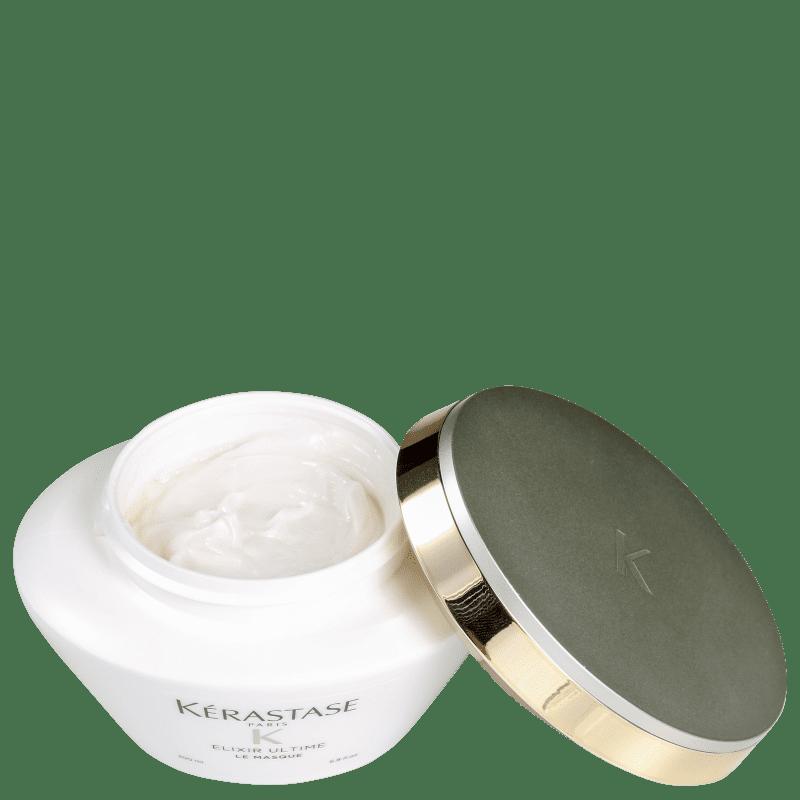 Kérastase Elixir Ultime - Máscara de Nutrição 200ml