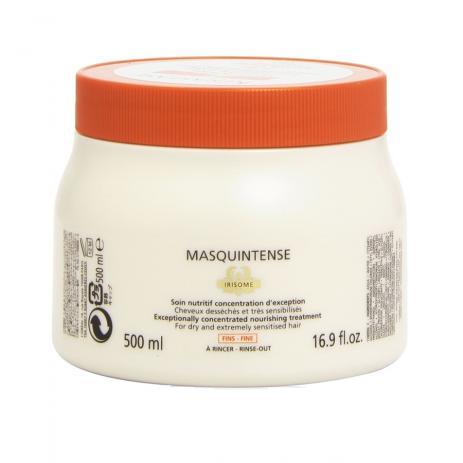 Kérastase Nutritive Masquintense - Máscara para Cabelos Finos 500ml