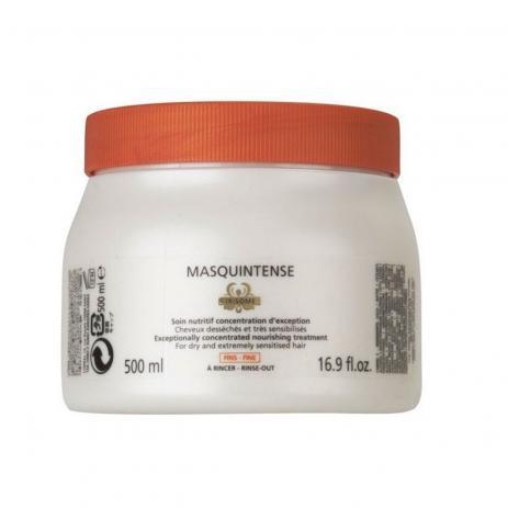 Kérastase Nutritive Masquintense - Máscara para Cabelos Grossos 500ml