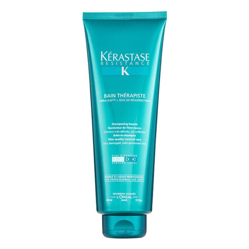 Kérastase Resistance Bain Thérapiste - Shampoo 450ml