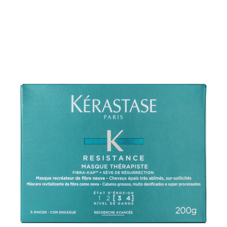 Kérastase Résistance Thérapiste - Máscara de Reconstrução 200ml