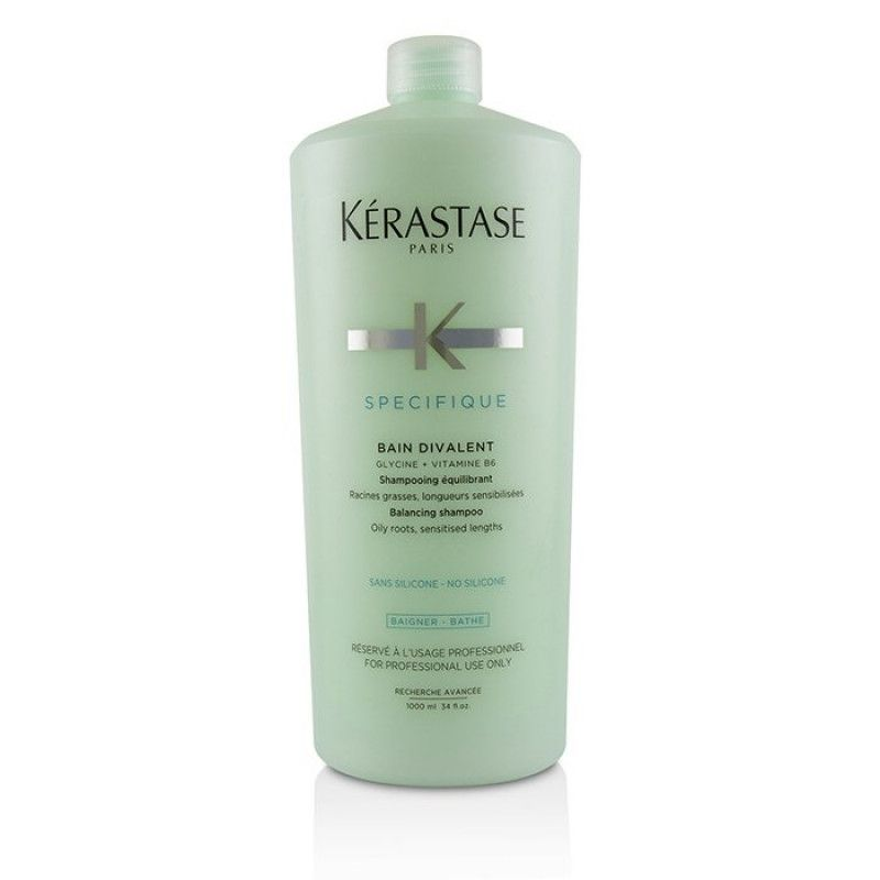 Kérastase Spécifique Bain Divalent - Shampoo 1000ml