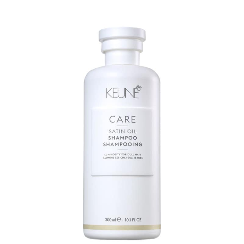 Keune Care Satin Oil - Shampoo 300ml
