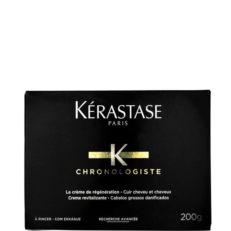 Kit Kérastase Chronologiste (2 Produtos)