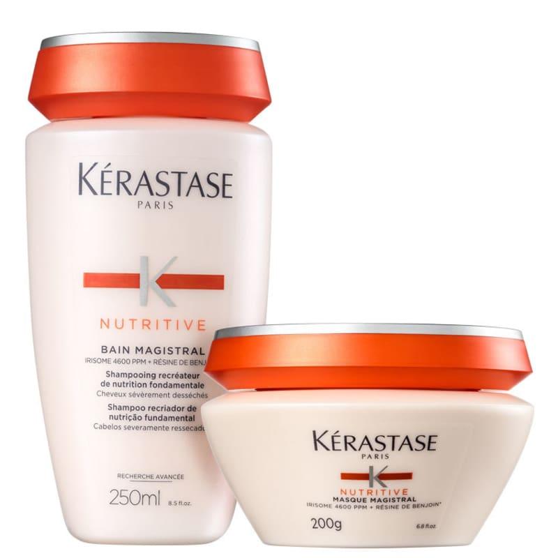 Kit Kérastase Nutritive Magistral (2 Produtos)