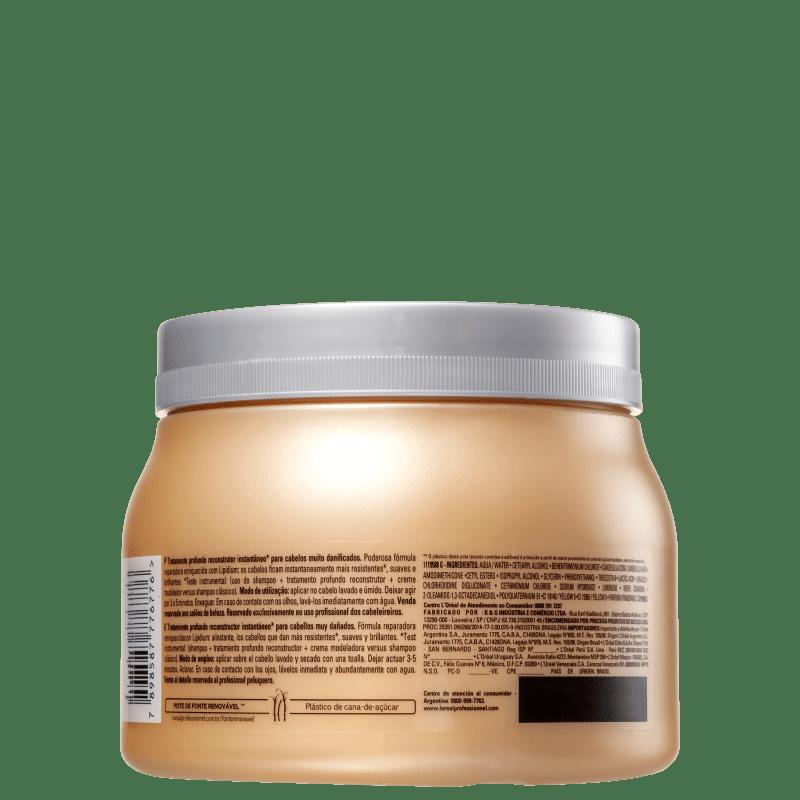Kit L'Oréal Absolut Repair Salão (2 Produtos)