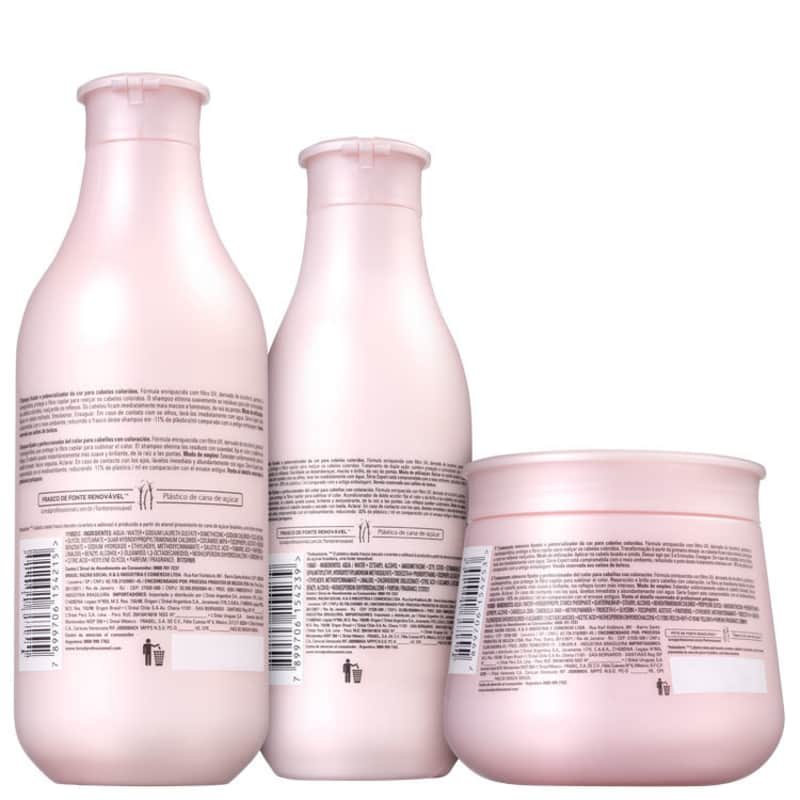 Kit L'Oréal Vitamino Color A-OX (3 Produtos)