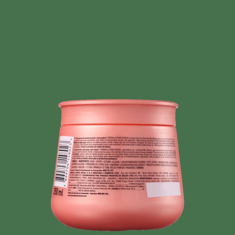 Kit L'Oréal Inforcer (2 Produtos)