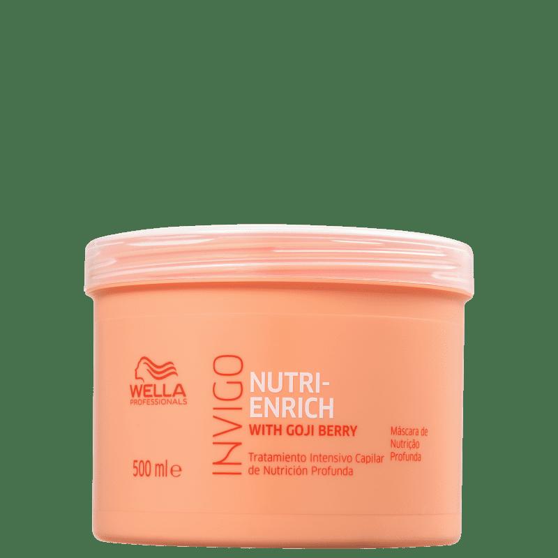 Kit Wella Nutri-Enrich Salão (2 Produtos)
