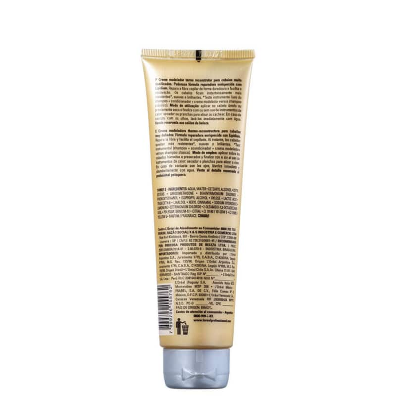 L'Oréal Professionnel Expert Absolut Repair Cortex Lipidium - Leave-In 150 ml