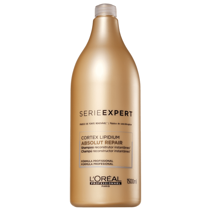 L'Oréal Professionnel Expert Absolut Repair Cortex Lipidium - Shampoo 1500ml