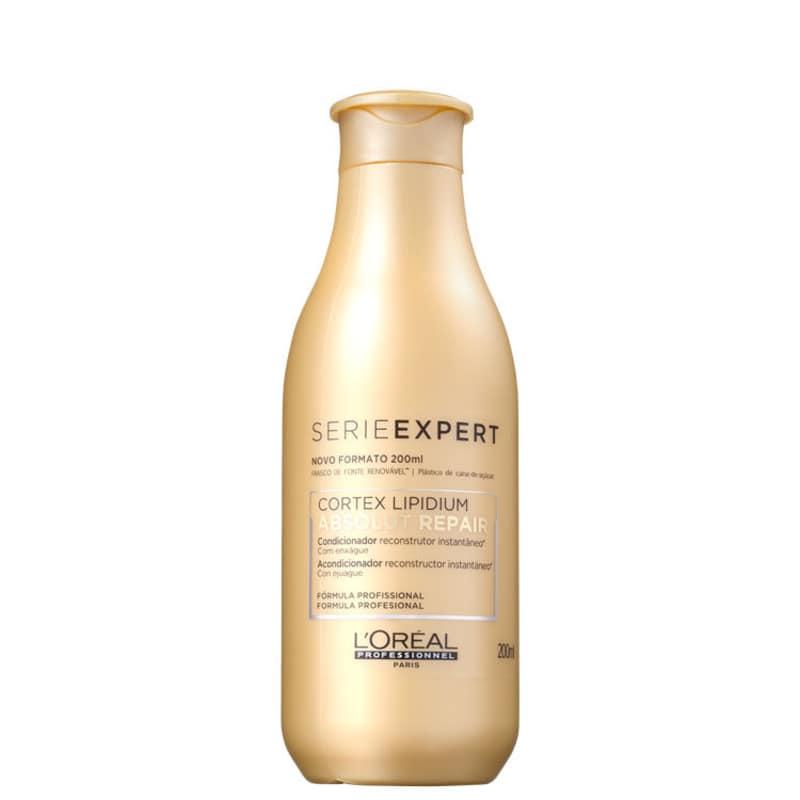 L'Oréal Professionnel Expert Absolut Repair Lipidium - Condicionador 200ml