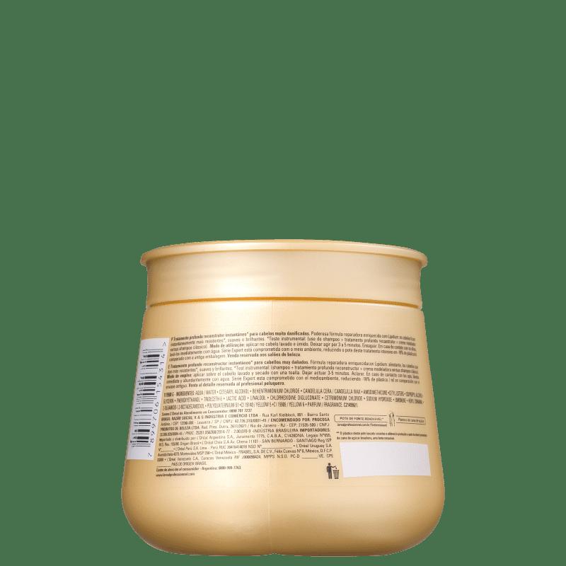 L'Oréal Professionnel Expert Absolut Repair Lipidium - Máscara de Reconstrução 250g