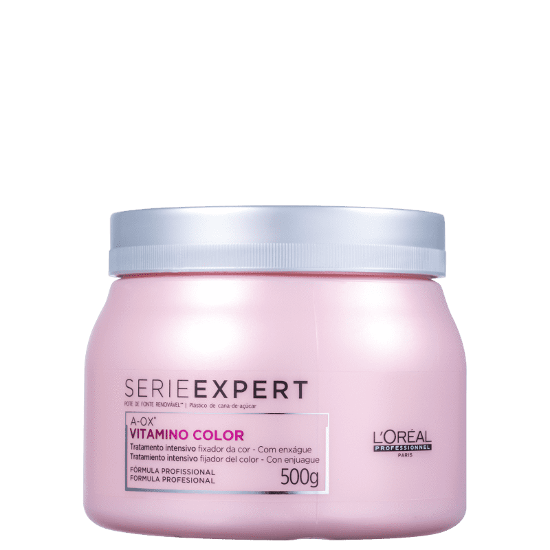 L'Oréal Professionnel Expert Vitamino Color A-OX - Máscara Capilar 500ml