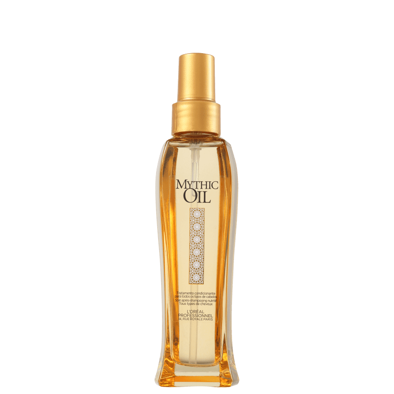 L'Oréal Professionnel Mythic Oil - Óleo de Tratamento 100ml