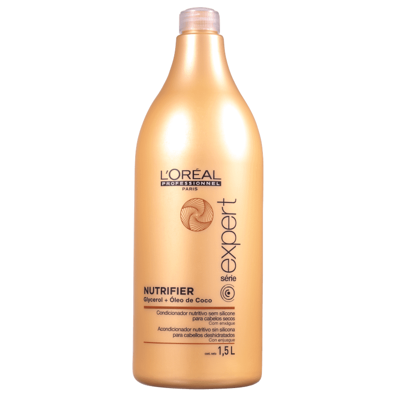 L'Oréal Professionnel Nutrifier - Shampoo 1500ml