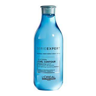 L'Oréal Professionnel Serie Expert Curl Contour - Shampoo 300ml