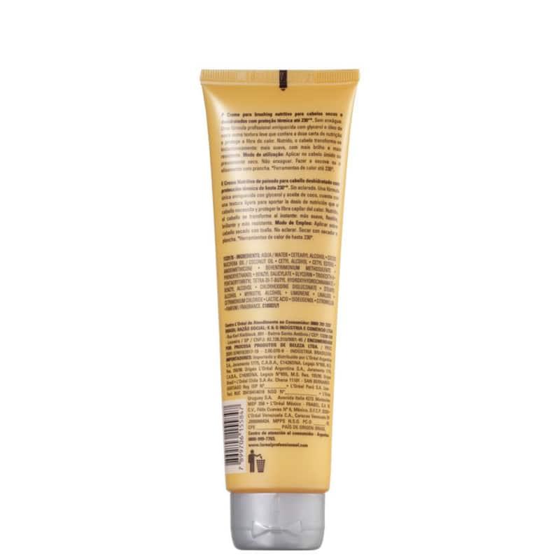 L'Oréal Professionnel Serie Expert Nutrifier - Creme Protetor Térmico 150ml